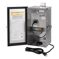 Low-Voltage Transformer - 300 Watt Multi-Tap Landscape ...