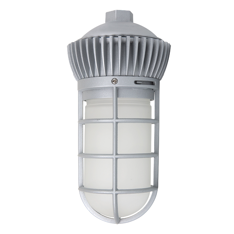 [vapor tight led light fixture]