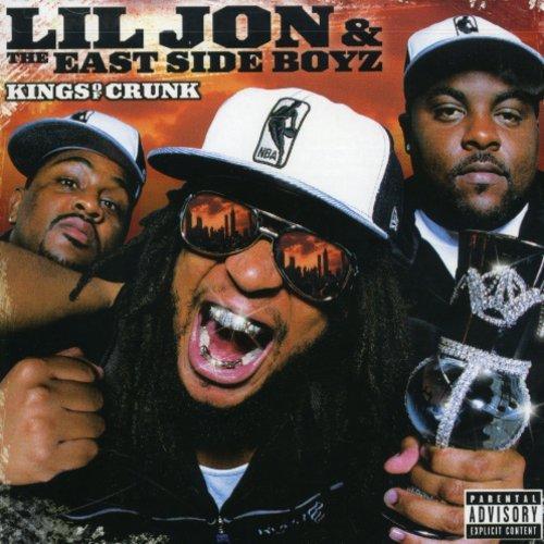 Lil Jon & the East Side Boyz ~ Kings Of Crunk       1002