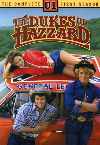 Dukes of Hazzard: The Complete First Season [5 Discs]