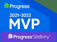 """Progress Sitefinity MVPs"""" title=""""Progress Sitefinity MVPs"""" style. =""""marge-haut:10px; marge inférieure: 10px; margin-left:10px;"""" align=""""right""""/>Sitefinity Content Management System (CMS) et outils Progress tout en favorisant la collaboration et en fournissant des conseils aux développeurs et aux partenaires. Progress Les MVP Sitefinity sont des émissaires de Progress dans les communautés mondiales et locales.</p data-recalc-dims="""