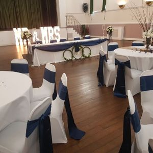 wedding chair cover hire sunderland kid adirondack plastic affordable covers suppliers in blackburn for practically perfect events