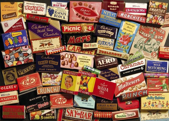 Retro Sweet Shop  Selling Retro Sweets Online