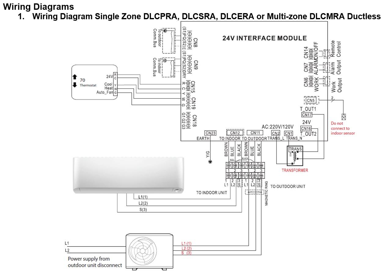 hight resolution of  innovair wiring diagram ton ac unit on