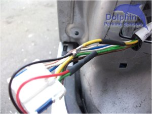 Peugeot Parking Sensor Installations