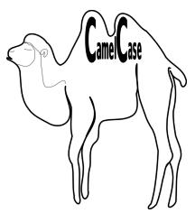 CamelCase