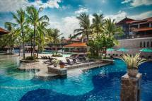 Swimming Pools Hard Rock Hotel Bali