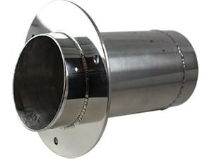 marine wet and dry exhaust systems