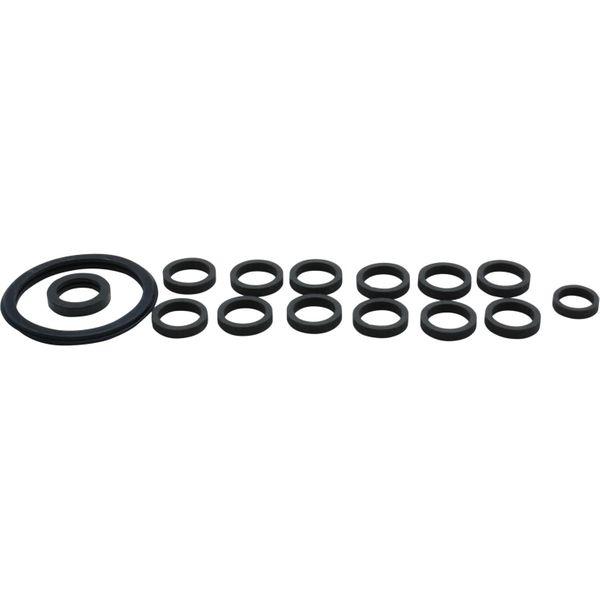 O-Ring Kit for Volvo Penta Water Pipes, 22023