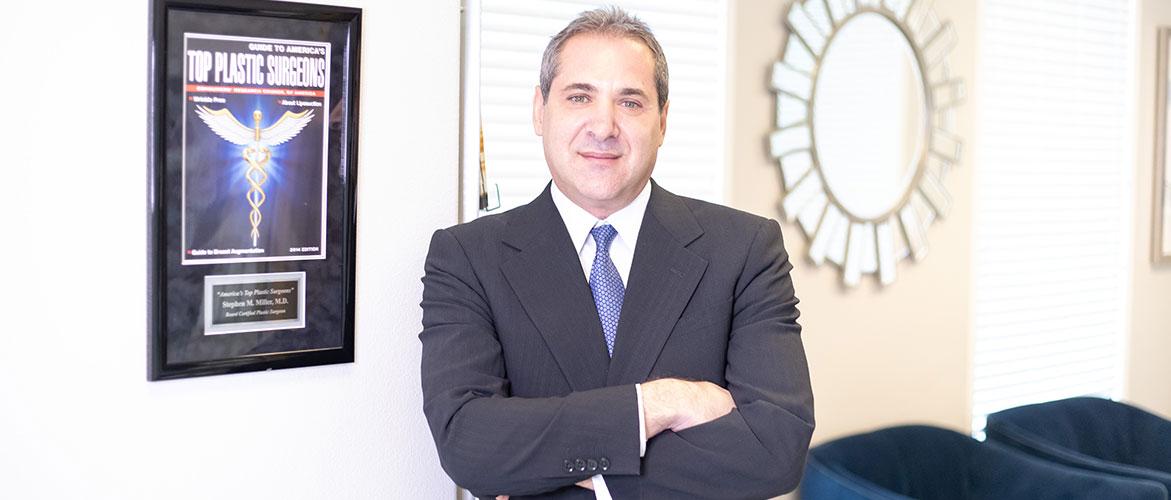 Las Vegas SmartLipo Procedures | Dr. Stephen M. Miller Plastic Surgery