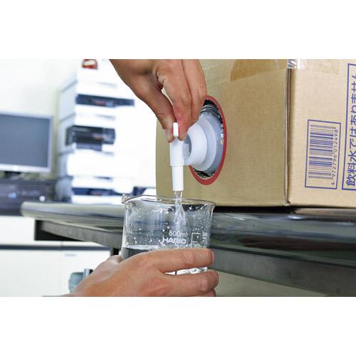 高純度精製水クリーン&クリーン 05-200 20L   介護用品・福祉用具通販のスマート介護