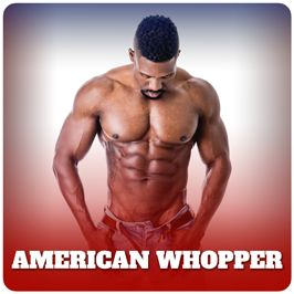 American Whopper Search Results