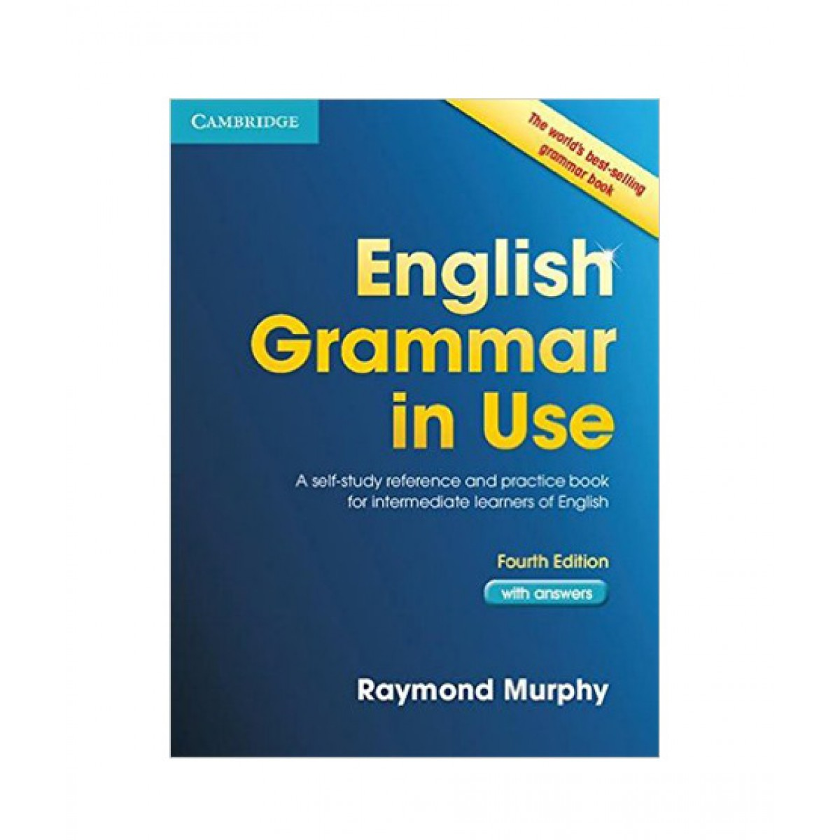 English Grammar In Use Book 4th Edition Available In