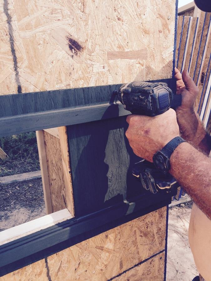 Shooting House Windows for sale