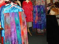 NEW!!! Silk Scarves from Japan!