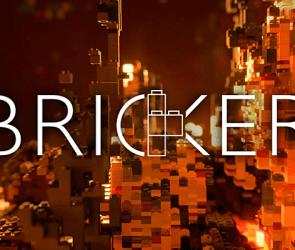 Bricker – Photoreal Lego Sculptures & Simulations Blender
