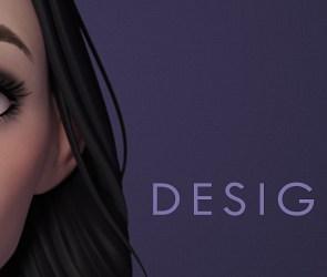 Blender Danny Mac Eye Designer 2.8 (Eevee / Cycles)