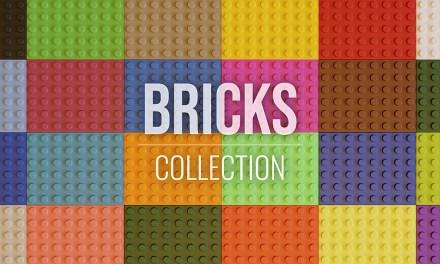 [Blender] Bricks Collection by Deezl