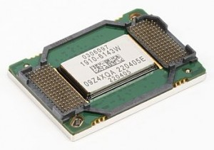 Samsung DMD DLP chip