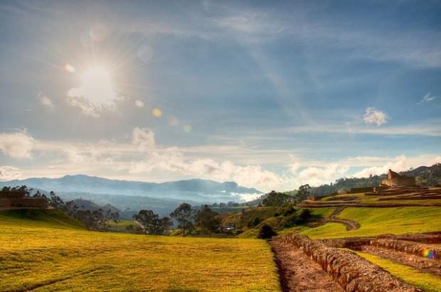 Ecuador Weather Plenty Of Ideal Options