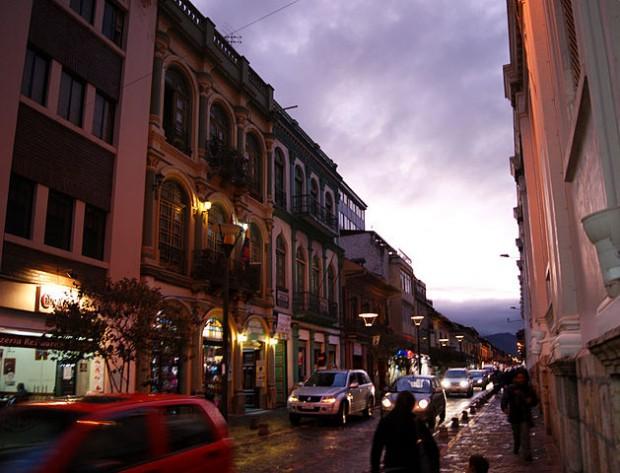 Is Cuenca Ecuador Real Estate Entering a Buyers Market