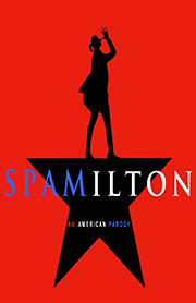 Spamilton Discount Tickets Off Broadway Save Up To 50 Off