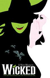 Wicked Reviews  Broadway  Gershwin Theatre New York NY