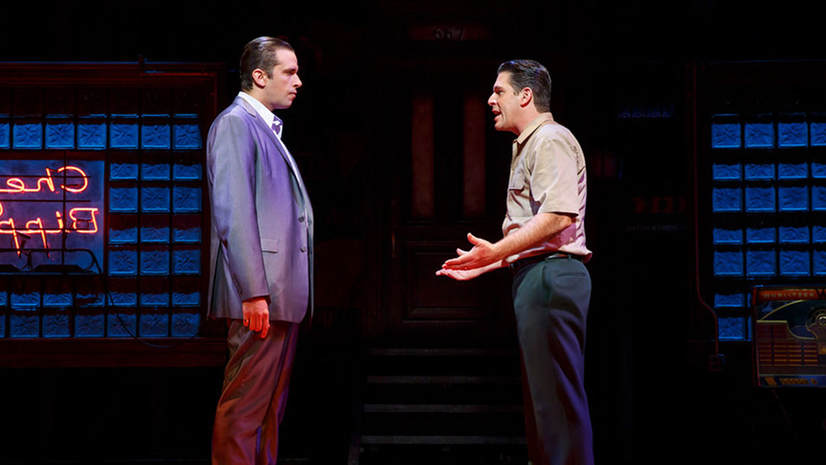 A Bronx Tale Discount Tickets - Broadway | Save up to 50% Off
