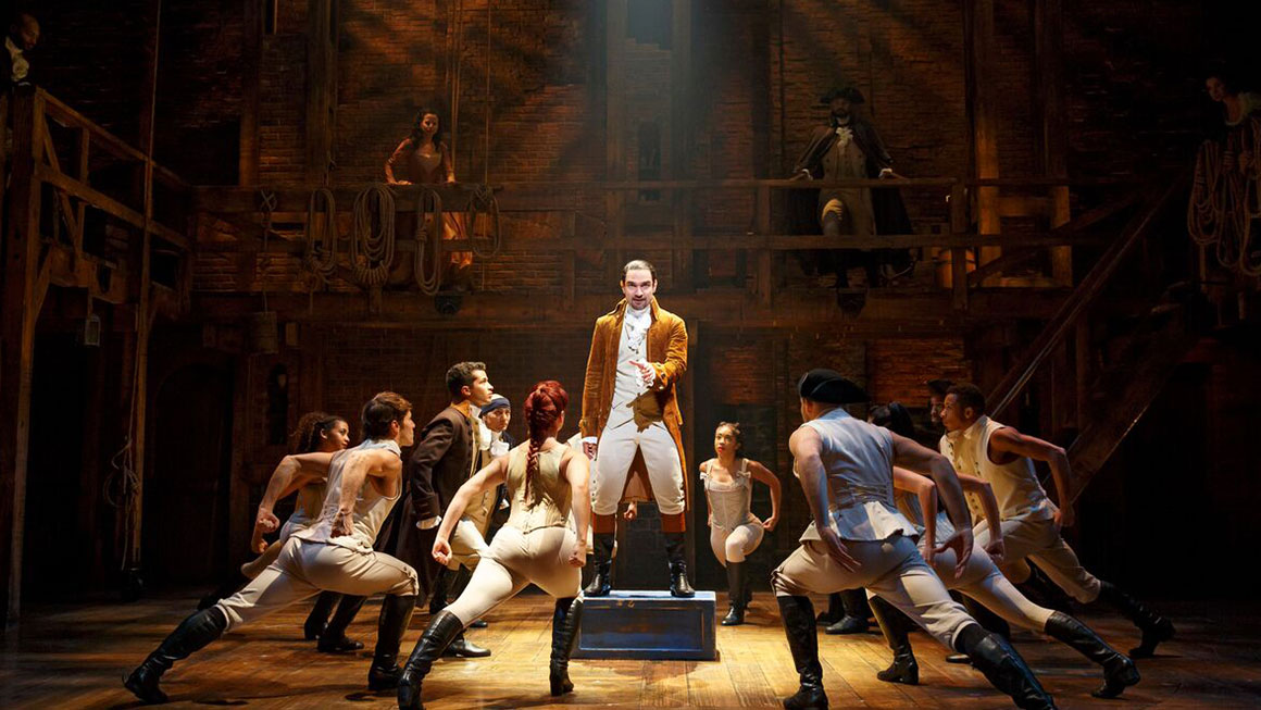 Hamilton Discount Tickets  Broadway  Save up to 50 Off