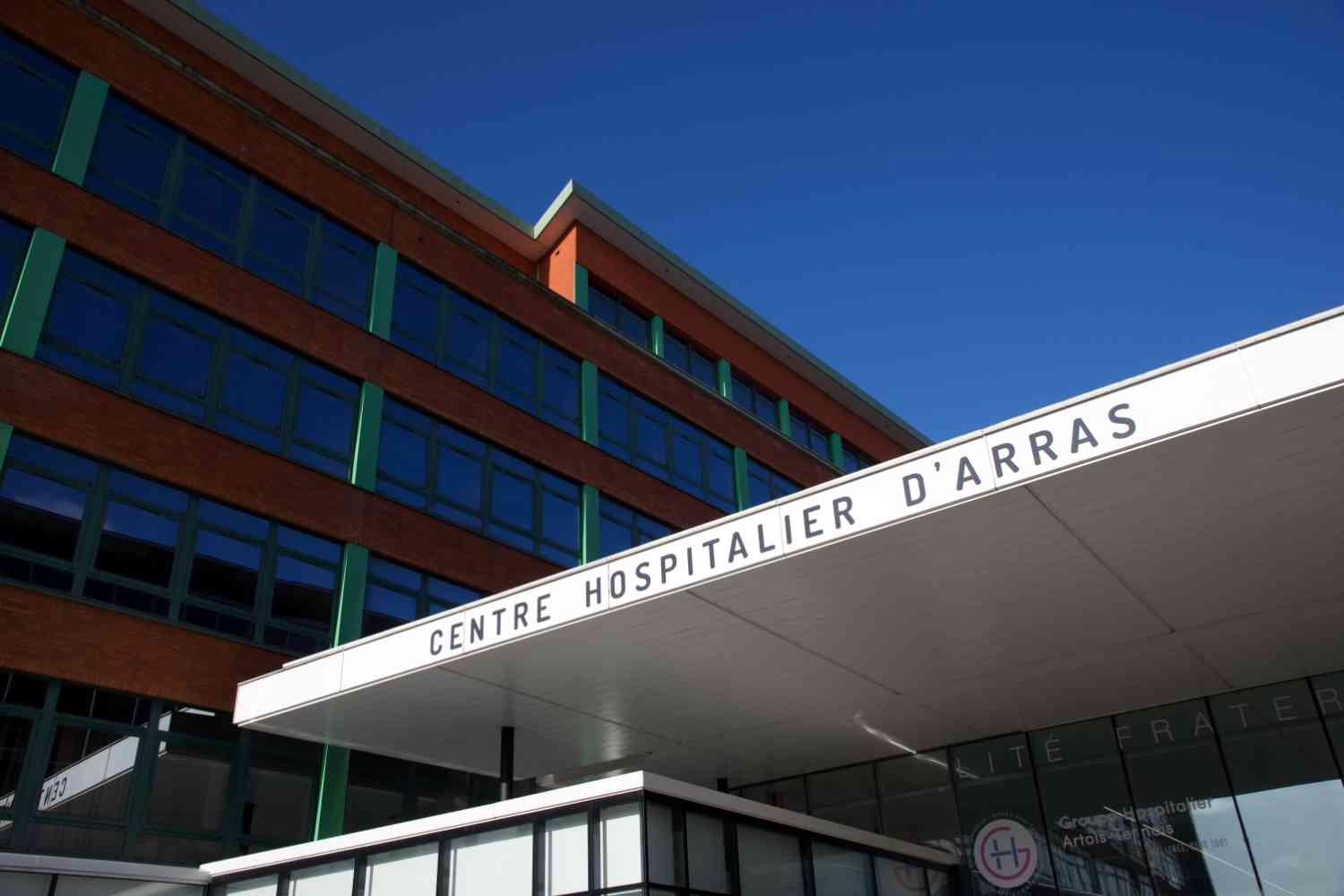 More than half of coronavirus patients in intensive care in France ...
