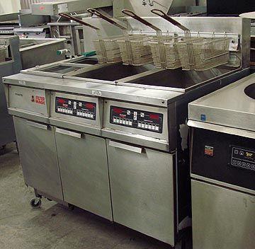kitchen fryer ada sink deep inspection internachi