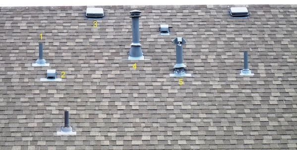 mastering roof inspections roof