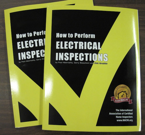 Electrical Terms Int39l Association Of Certified Home Inspectors