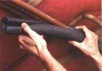 Condensation Inspection - InterNACHI