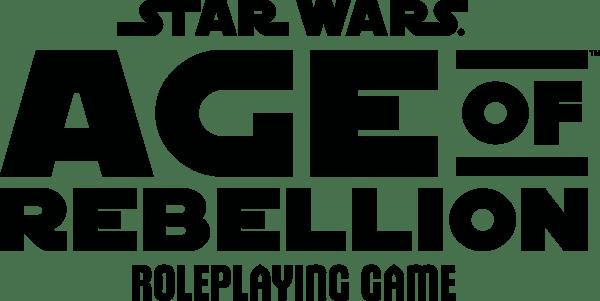 age of rebellion origins