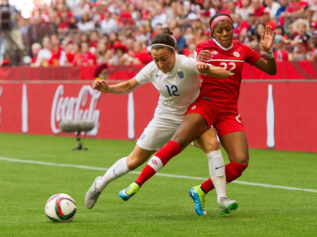 England vs Canada women live stream