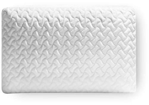tempur pedic tempur adapt cloud cooling pillow standard 15302115