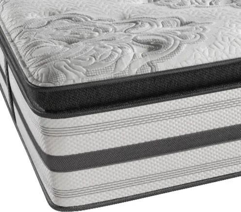 beautyrest platinum cinnamon plush