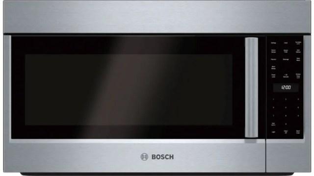 over the range microwaves idler s