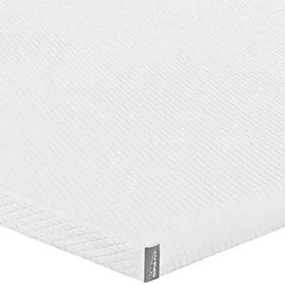 tempur pedic tempur adapt cooling twin mattress topper 11386110