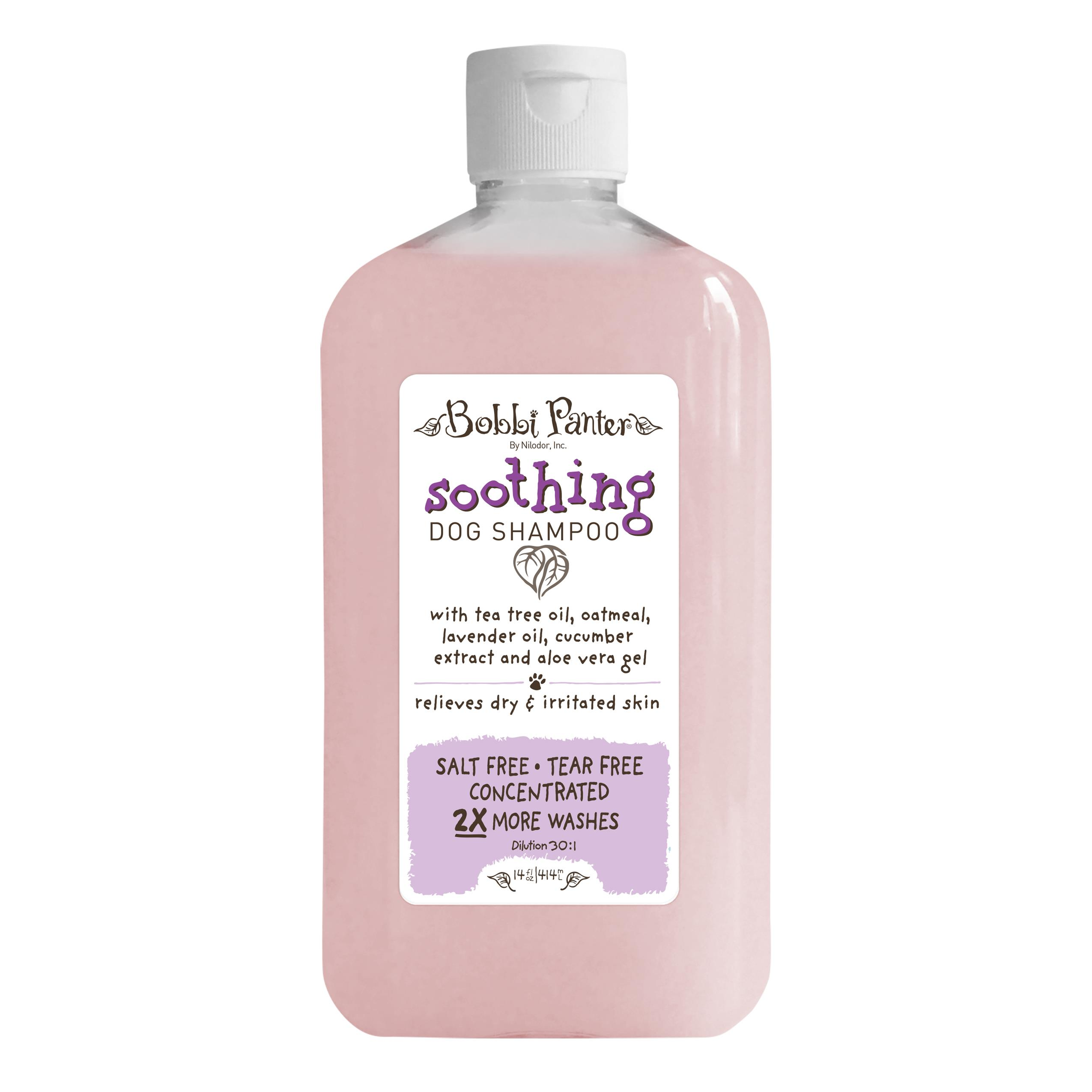 Bobbi Panter Soothing Dog Shampoo