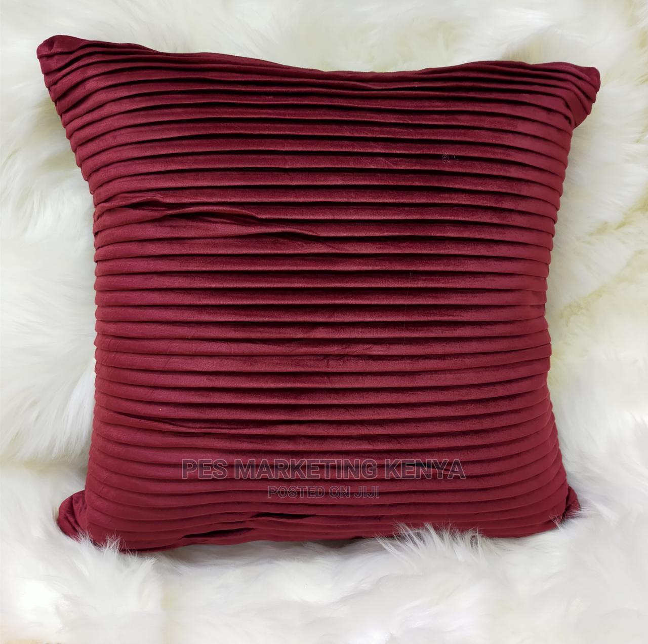 velvet pillow cases