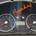 Hyundai Coupe Se 2002 Speedoclock In Ruai Vehicle Parts Accessories Tom T Jiji Co Ke
