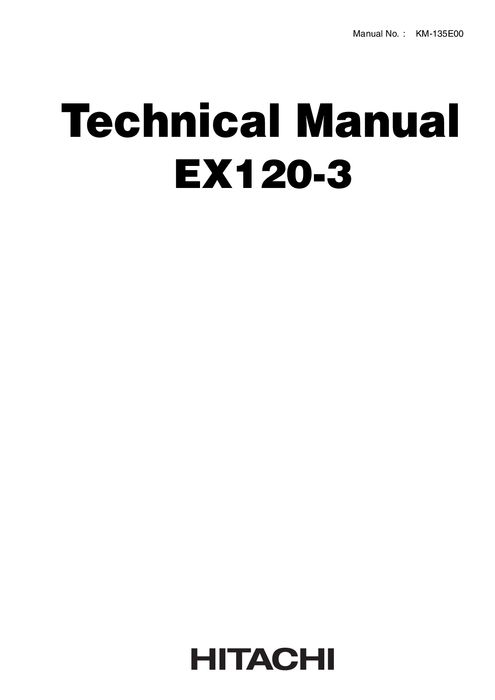 Komatsu PC300-3, PC300LC-3, PC360LC-3 12001, A13424, 1