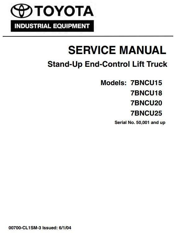Still Diesel Fork Truck R70-16D, R70-18D, R70-20CD: R7