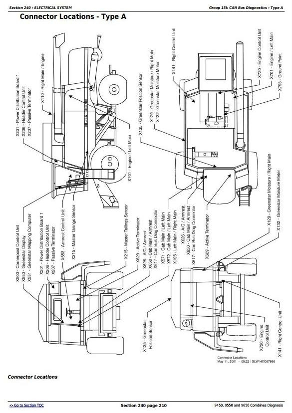 yale forklift wiring schematic for glp 50