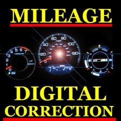 Renault Trafic Ecu Wiring Diagram 99 Ford Contour Engine Mileage Odometer Km Miles Correction Adjust Eeprom