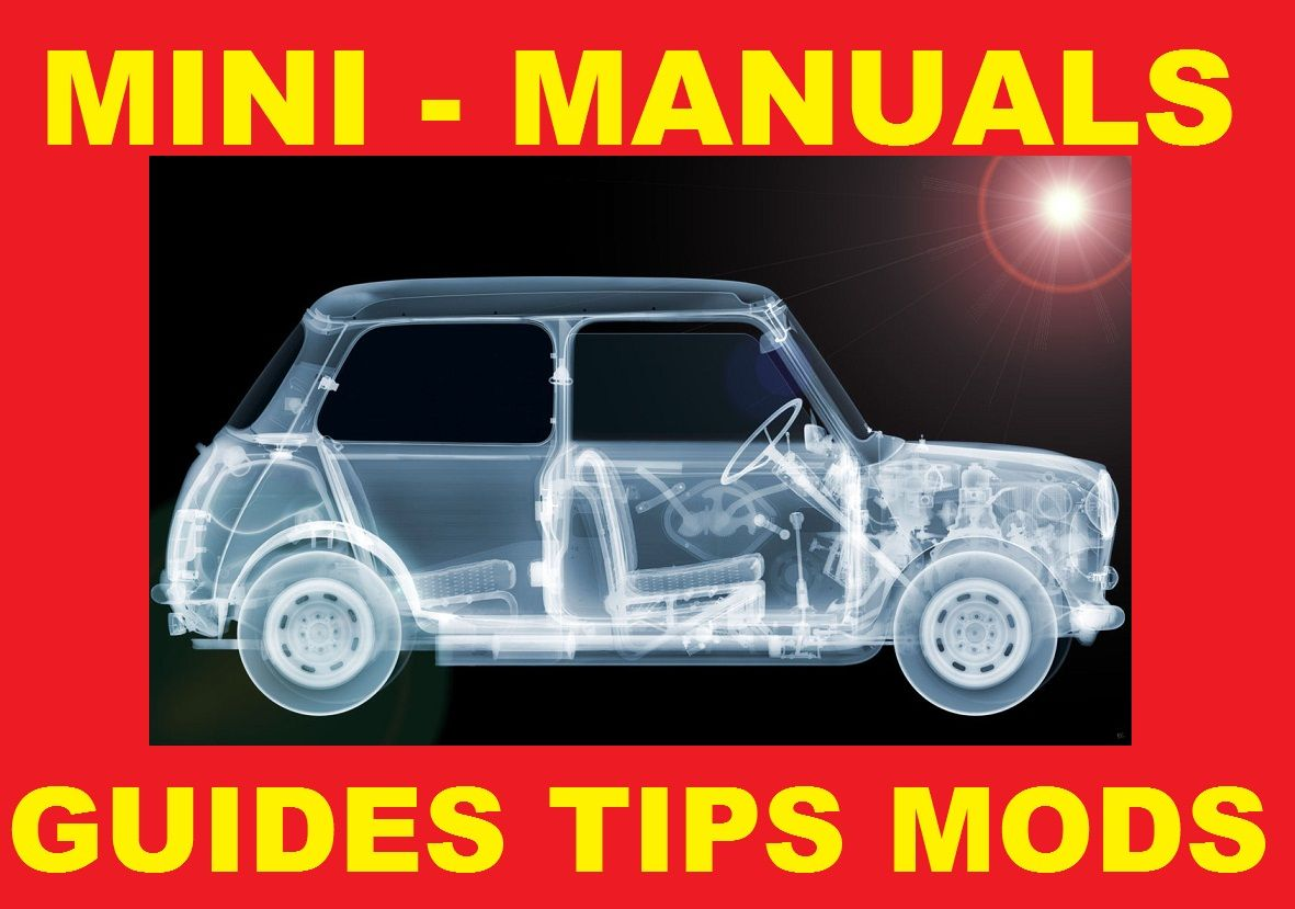 medium resolution of dedecated classic mini guides guides and manual wiring pdf download service workshop tips plans wiring harness front mk 3 mini cooper with alternator