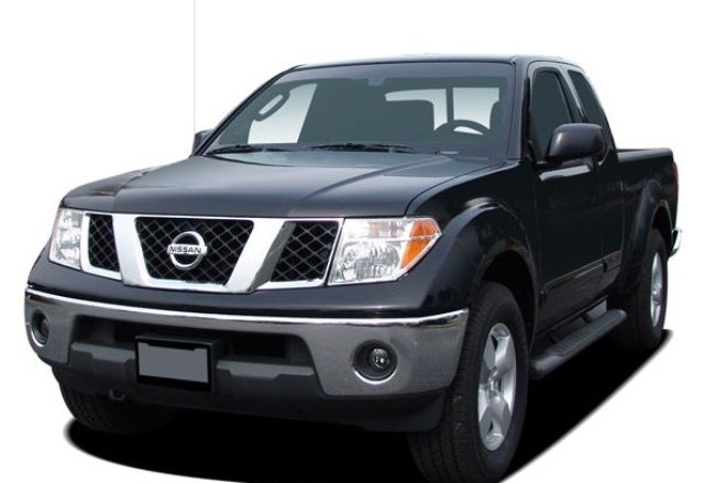 Nissan Frontier 2009 Audio System Wiring Diagram All About Wiring