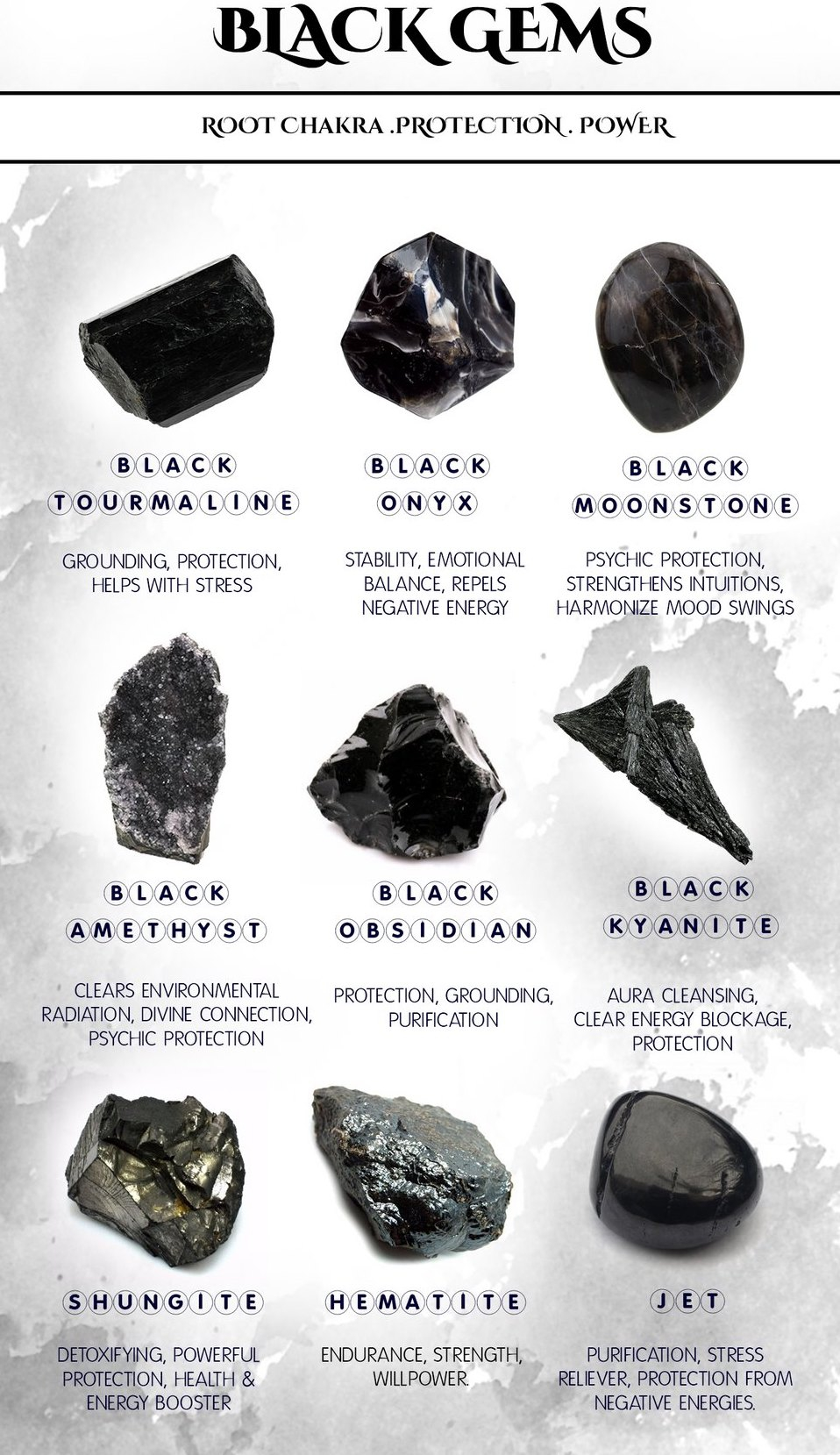 Black Obsidian: The Ultimate Guide to Meaning, Properties
